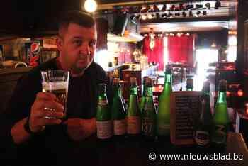 """'Champagne onder de bieren' krijgt stamkroeg in Sint-Niklaas: """"De tijd van enkel pils en Duvel is voorbij"""""""