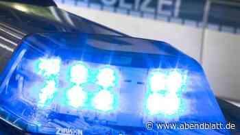 Unfälle: Radfahrer bei Sturz lebensgefährlich verletzt