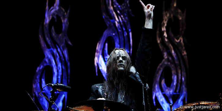 Joey Jordison Dead - Slipknot Founding Member Dies at 46