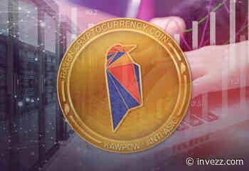 Ravencoin (RVN) price analysis for August 2021 - Invezz