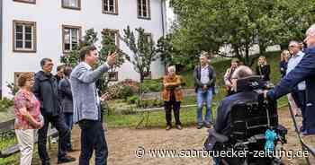Sommertour von Tobias Hans im Kreis Merzig-Wadern - Saarbrücker Zeitung