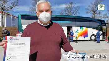 Coronavirus: Nachfrage in Bergedorfer Testzentren sinkt deutlich