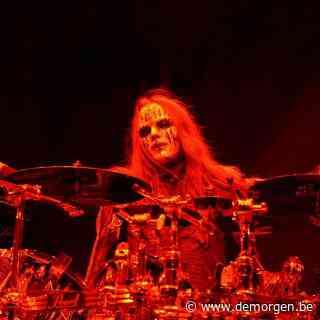 Voormalig Slipknot-drummer Joey Jordison (46) overleden