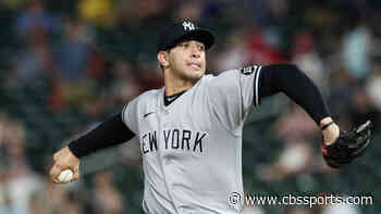 MLB trade deadline: Yankees trade relievers Luis Cessa and Justin Wilson to Reds