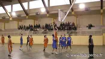 Decazeville. Basket. Un stage pour les jeunes du Basket club du bassin houiller - ladepeche.fr