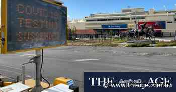 New Victorian mystery COVID-19 case worked at drive-through testing clinic