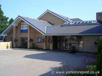 Barnsley Hospice apologises for 'letting down' local people after being put in special measures by inspectors - The Yorkshire Post