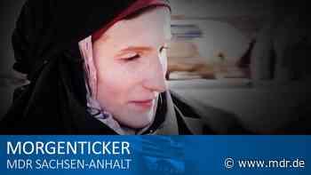 IS-Rückkehrerin Leonora M. aus Sangerhausen angeklagt - MDR
