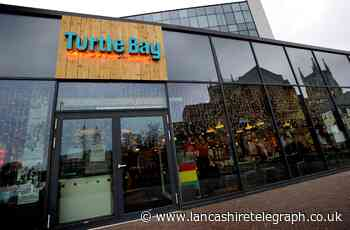 Revealed: Official reopening date for Turtle Bay Blackburn
