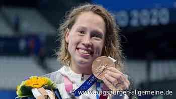 Taekwondo: Medaillenhoffnung Alexander Bachmann verliert - Augsburger Allgemeine