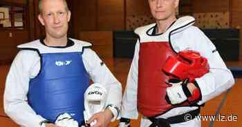 Dynamik, Schnelligkeit, Präzision, Fairness: Das ist Taekwondo   Nachrichten aus dem Sport - Lippische Landes-Zeitung