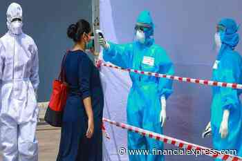 Coronavirus in India Latest Update Live: 16 new Covid-19 cases at Tokyo Olympics, but none from Games Village; India logs 43,654 new cases, 640 deaths - The Financial Express