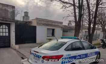 Villa Mercedes: realizan un allanamiento y secuestran armas y drogas - El Diario de la República