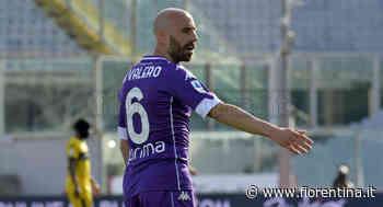 """Borja Valero si gode il mare: """"Prima estate da ex"""" (FOTO) - Fiorentina.it"""