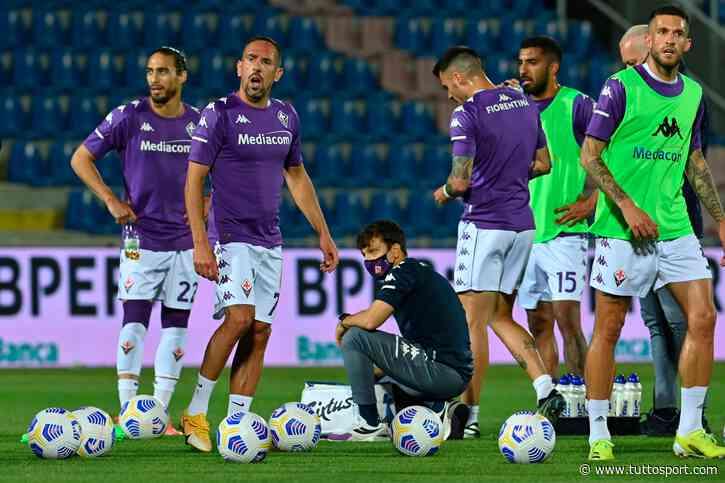 """Fiorentina, nota su Antognoni: """"Inviate deduzioni legali agli avvocati"""" - Tuttosport"""