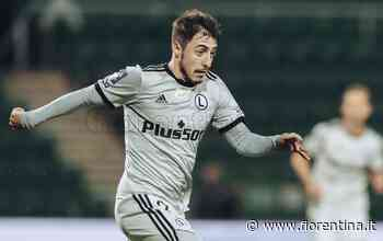 Su Juranovic non solo la Fiorentina: piace anche al Celtic e allo Spartak Mosca - Fiorentina.it