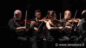 Firenze, l'Orchestra da Camera Fiorentina porta Vivaldi al Museo del Bargello - LA NAZIONE