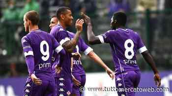 TMW - Fiorentina, interesse per il classe 2001 Raskin. Sul belga anche dei club spagnoli - TUTTO mercato WEB