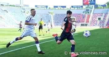 VN – Orsolini vuol lasciare Bologna, l'agente lo propone alla Fiorentina - Viola News