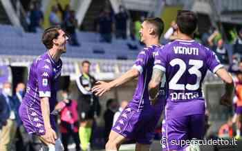 Rosa Fiorentina 2021 2022: tutti i giocatori ruolo per ruolo - Superscudetto