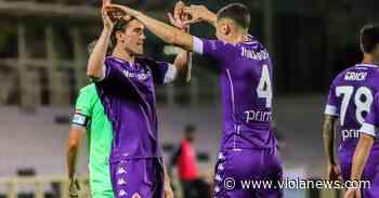 Nikola e Dusan si separano: Milenkovic vuol lasciare la Fiorentina, c'è la Juve - Viola News