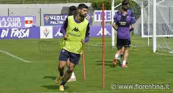 Fiorentina, il programma di oggi: doppio allenamento e parola a Benassi - Fiorentina.it