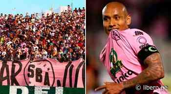 """Jesús 'Chucho' Chávez confirma que desea retirarse en Sport Boys: """"La idea es esa"""" - Libero.pe"""