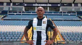 Wilmer Aguirre entraría en los planes de Carlos Bustos ante Sport Boys - Libero.pe