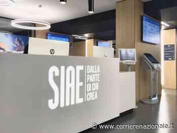 Premio Letterario Camaiore: nasce il premio SIAE - Corriere Nazionale
