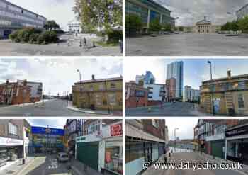 How Southampton has changed over the past decade - In pictures!