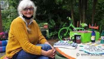 Elmshorn : Nach 39 Jahren: Jugendhaus-Leiterin Karen Wöbcke geht in Rente | shz.de - shz.de