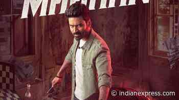 Tamil Nadu Chennai Live Updates: Actor Dhanush turns 38 today, first poster of his 43rd film releases - The Indian Express
