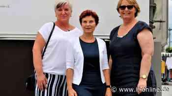 Veranstaltungen in Elbe-Elster: Sängerfest in Finsterwalde steuert in eine ungewisse Zukunft - Lausitzer Rundschau