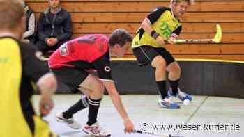 Andreas Kasche trainiert wieder Floorball-Zweitligisten TV Eiche Horn - WESER-KURIER - WESER-KURIER