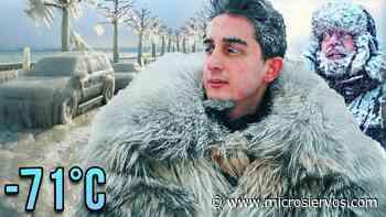 La vida cotidiana en la ciudad más fría del planeta: Yakutsk, el «infierno helado» de la Siberia profunda - Microsiervos