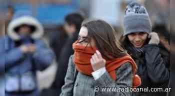 La semana más fría del invierno en Córdoba vendría con temperaturas mínimas entre 5 y 10 grados bajo cero - radiocanal.com.ar