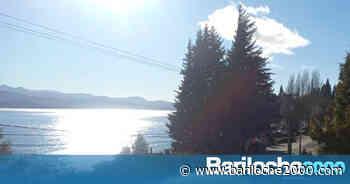 Bariloche, la más fría - Bariloche 2000
