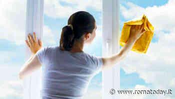 Come eliminare la salsedine dalle finestre