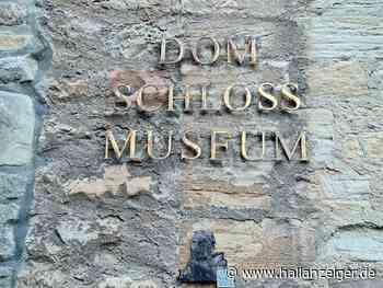 H@llAnzeiger - Kulturhistorische Museum Schloss Merseburg: Geänderte Öffnungszeiten - H@llAnzeiger