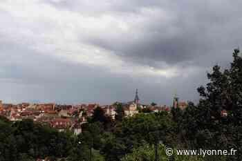 L'Yonne en vigilance jaune aux orages ce mardi 27 juillet - L'Yonne Républicaine