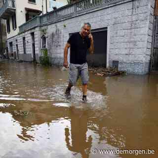 Hevige regenval teistert nu ook Noord-Italië en zorgt voor nieuwe overstromingen in Europa