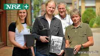 Rees: Haldern Pop pflanzt 100 Beuys-Werke am Niederrhein - NRZ