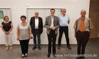 Familienoberhaupt bei Kolping ist Bernd Rees - Region Schwandorf - Nachrichten - Mittelbayerische