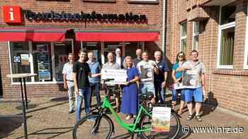Stadtradeln 2021: Starke Bilanz für die Stadt Rees - NRZ