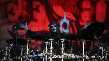 Joey Jordison: Slipknot's legendary drummer dies aged 46