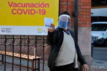 Coronavirus: el COFESA acordó priorizar la aplicación de segundas dosis en agosto - AM 750