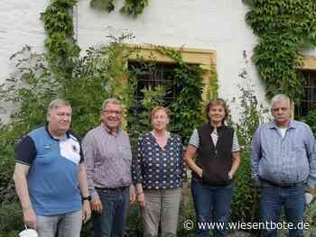 AWO-Forchheim: Neue ehrenamtliche Betreuer am Start - Der Neue Wiesentbote
