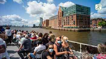 Sommer im Norden: Wetter in Hamburg – überraschende Prognose für den August