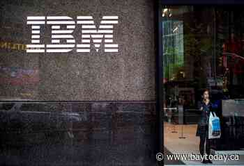 Cost of data breaches in Canada hit new record in 2021: IBM