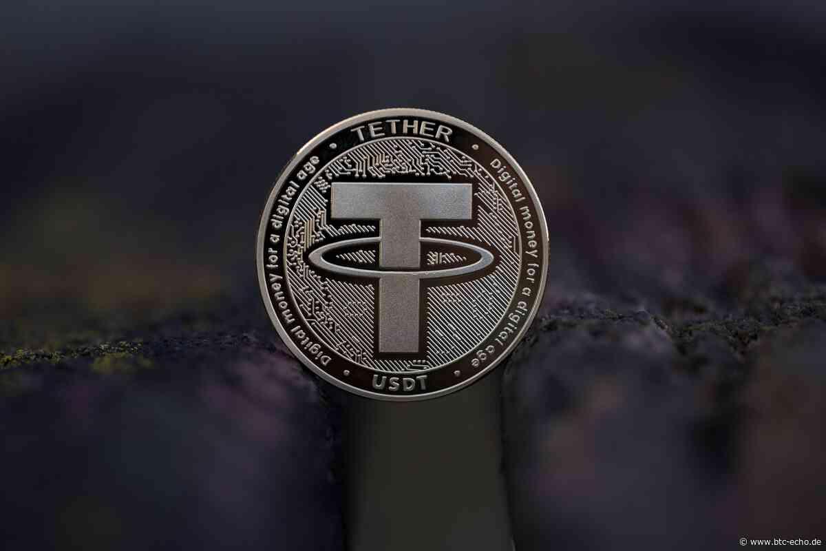 Tether (USDT): Erneute Ermittlungen der US-Justiz - BTC-ECHO | Bitcoin & Blockchain Pioneers